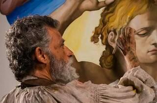 Michelangelo infinito (CaixaForum)