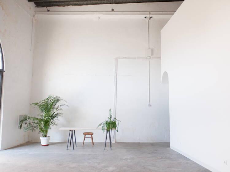 119 Marvila Studios