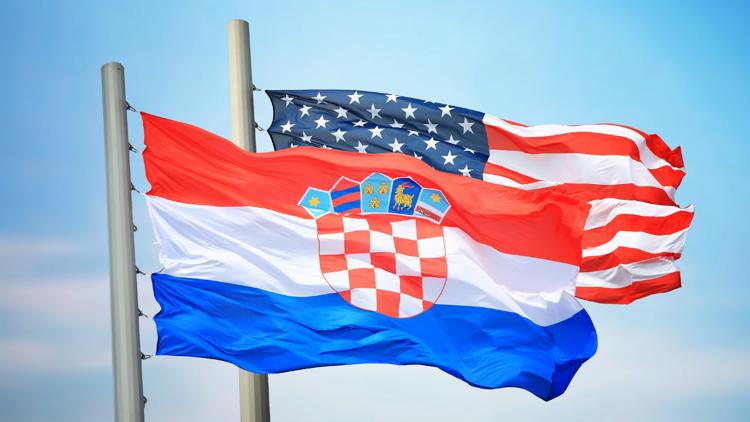croatia, hrvatska, us, usa, america, flag