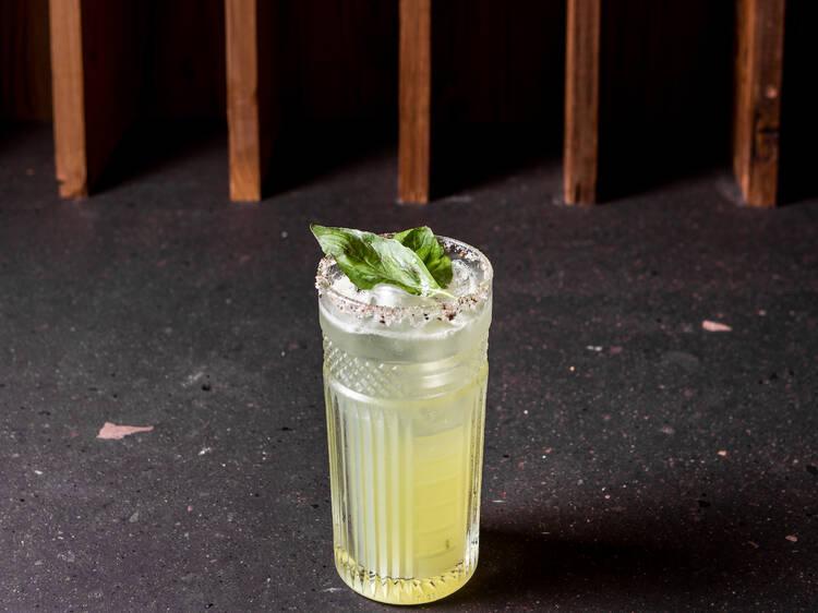 Cocktail - Espada