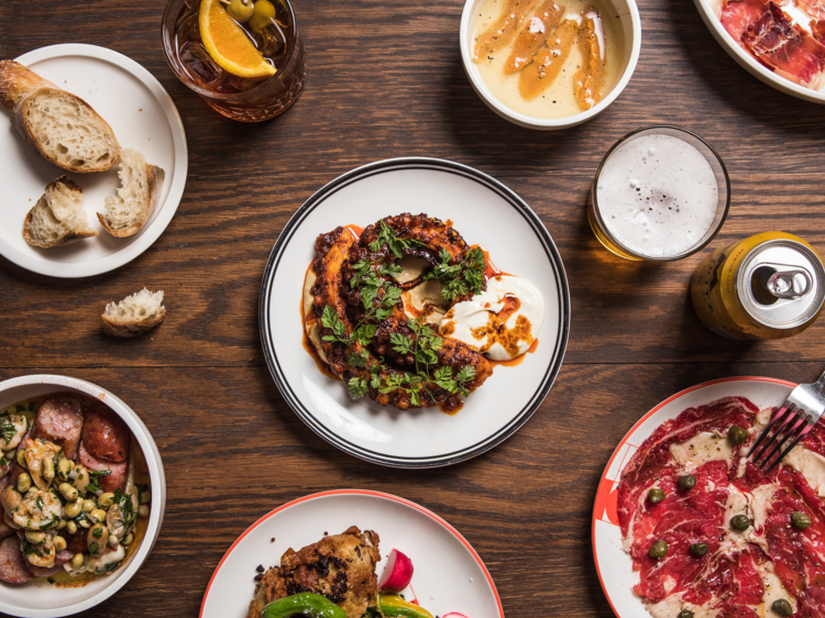 The team who brought us Love, Tilly Devine and Ragazzi are opening a new spot