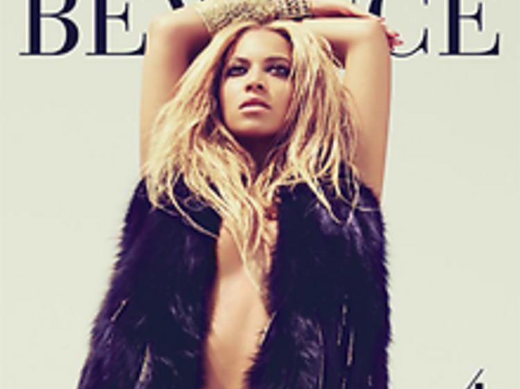 'Run the World (Girls)' by Beyoncé