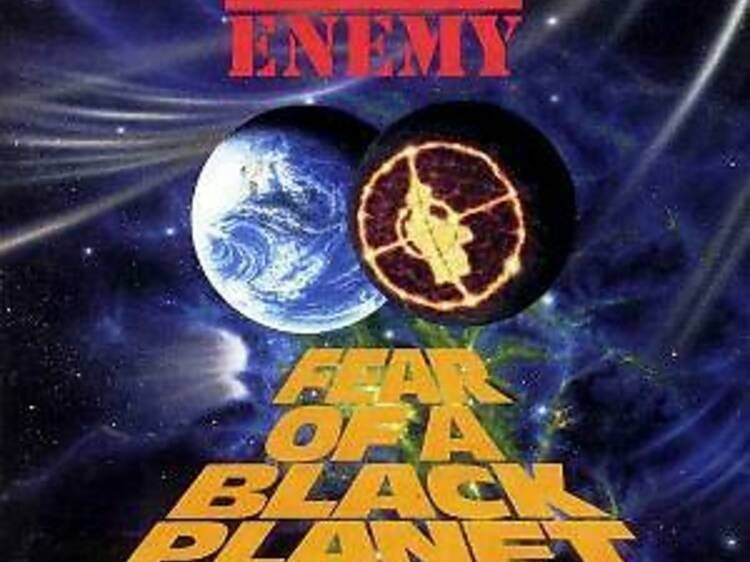 'Fight the Power' by Public Enemy