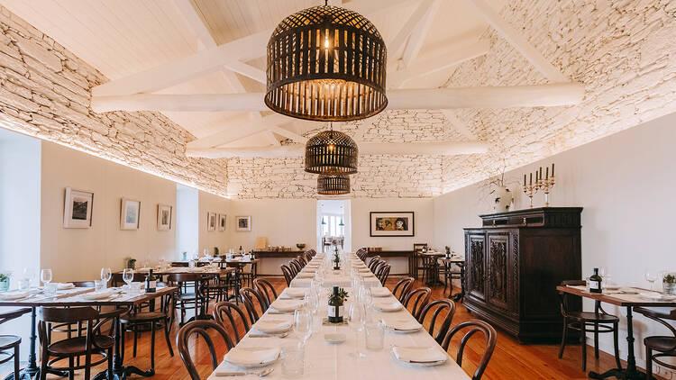 Restaurante, Quinto de Ventozelo, Cantina de Ventozelo