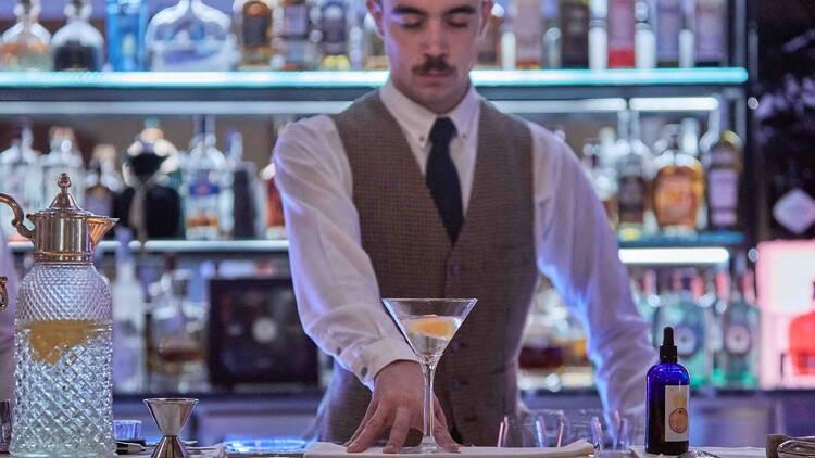 Madrid Cocktail Week
