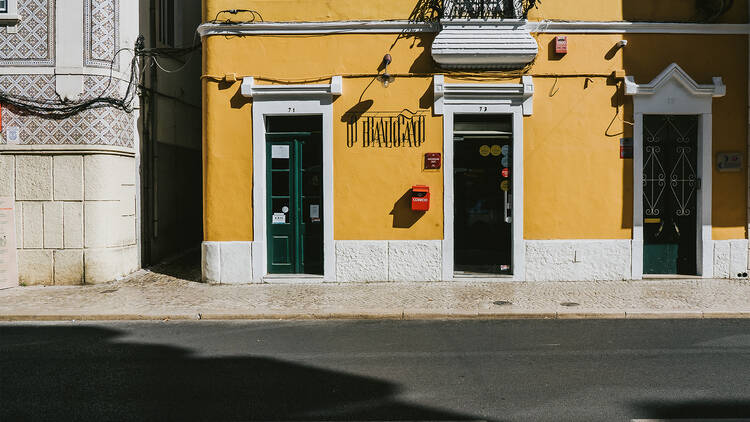 Restaurante, Cozinha de Autor, Ó Balcão, Santarém