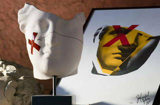 Ars Fatum – Máscaras que Falam