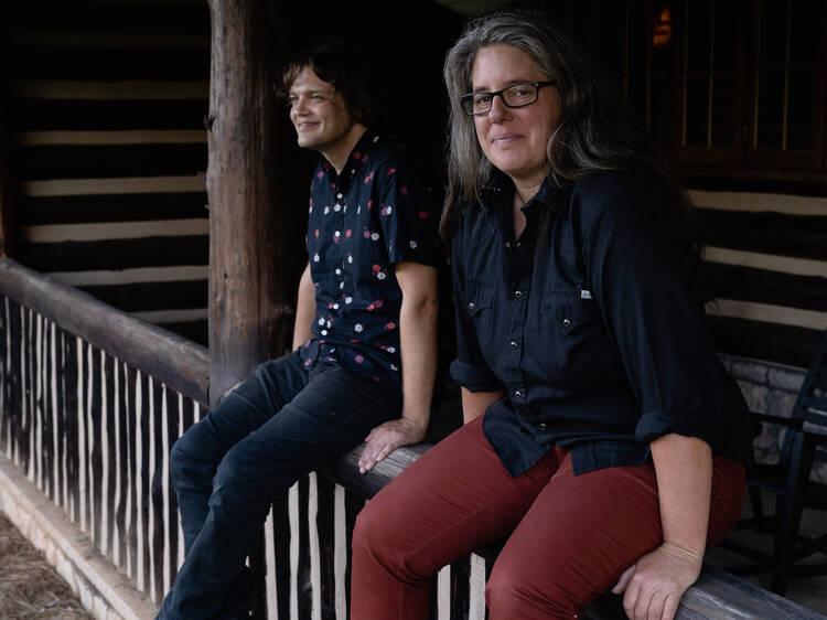 Marisa Anderson + William Tyler