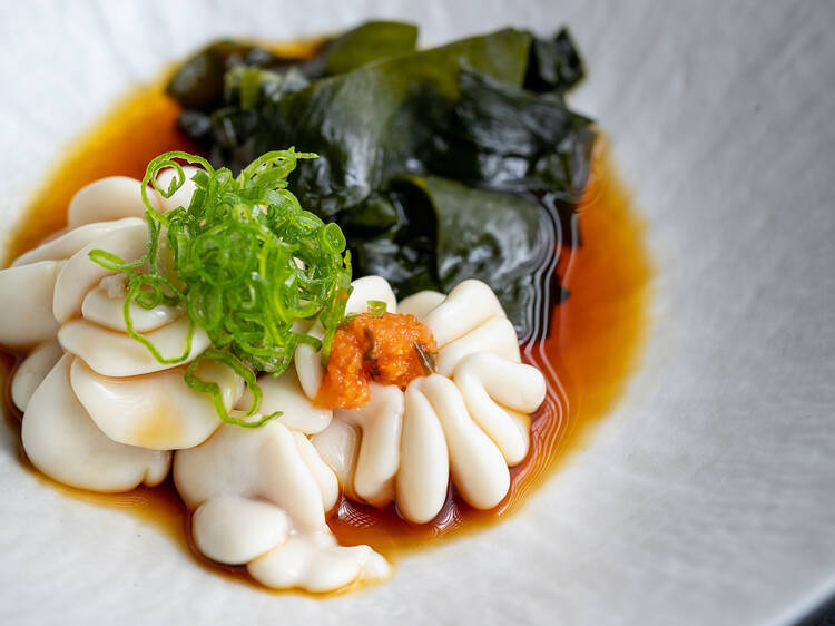 Sushi Inaba
