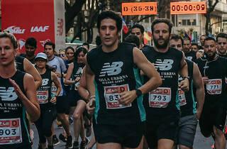 Milla Internacional de Madrid