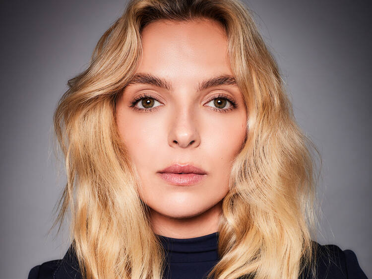 Jodie Comer: 'My toes curl when people ask me to do Villanelle'
