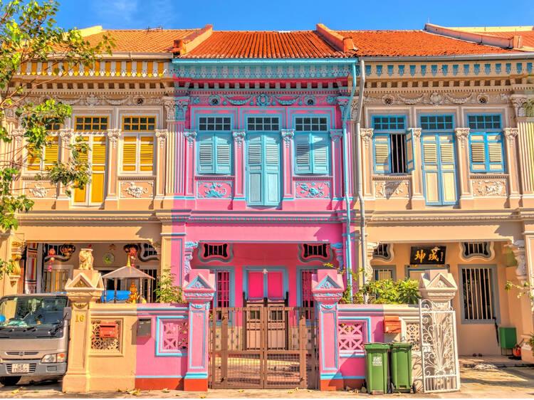 Katong, Singapore