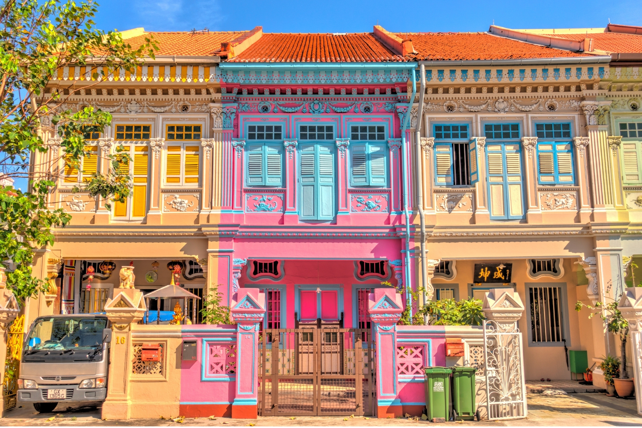 Katong makes the cut as one of the coolest neighbourhoods in the world