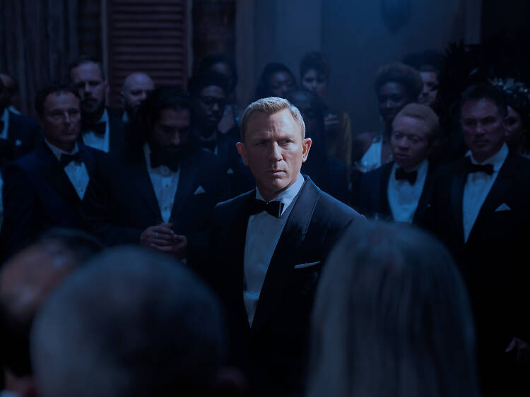 No Time to Die' explained: All your James Bond plot questions answered