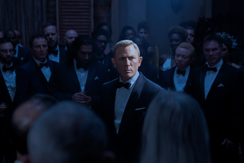 《007:生死交戰》影評:自 Casino Royale 以來最棒《007》電影 Daniel Craig 風光告別作