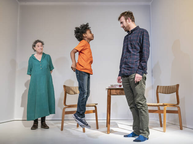 What If If Only, Royal Court, Caryl Churchill 2021