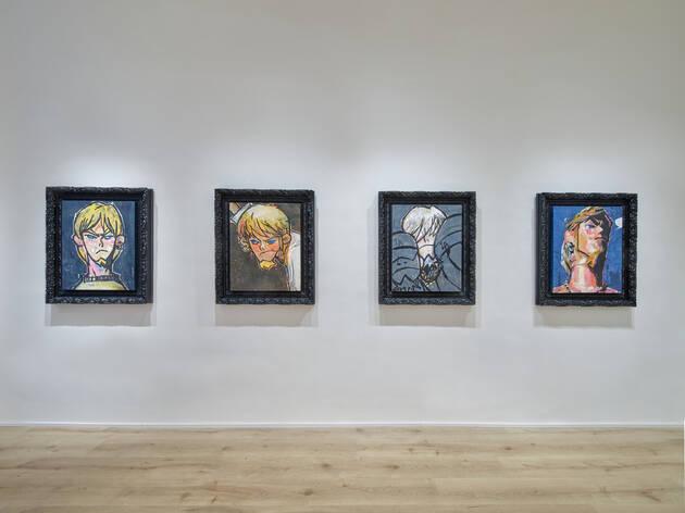 Woaw Gallery