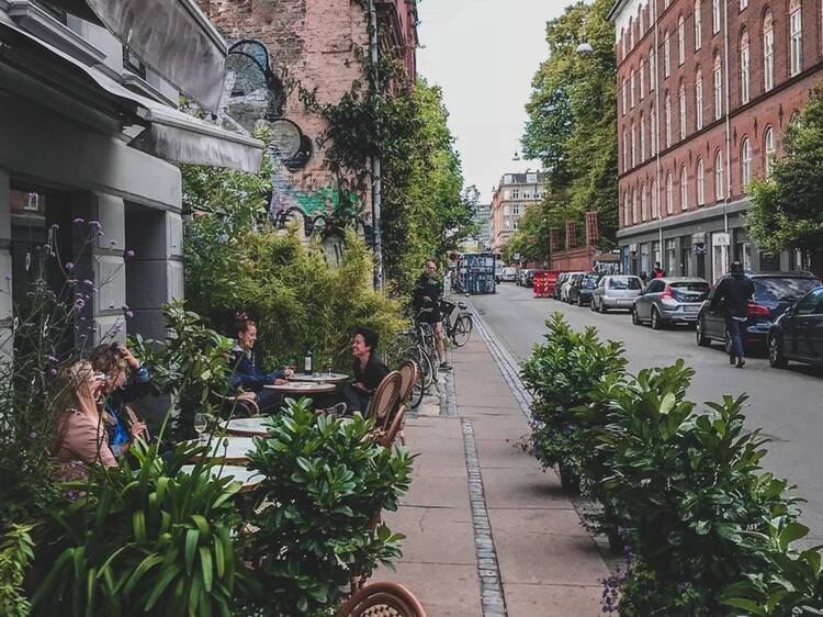 Nørrebro, Copenhague