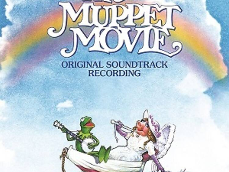 'The Rainbow Connection' by Jim Henson