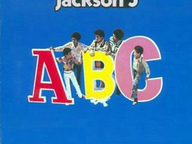 'ABC' by the Jackson 5