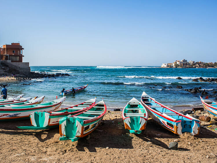 Ngor, Dakar