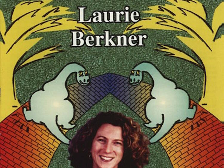 'We Are the Dinosaurs' by Laurie Berkner