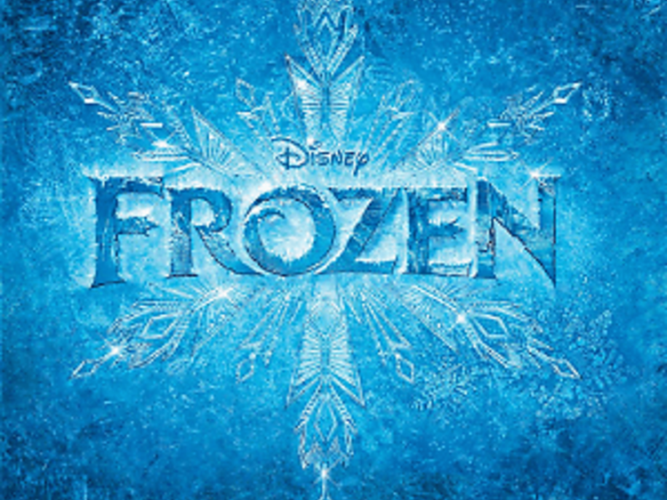 'Let It Go' from Frozen
