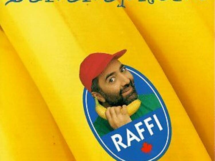 'Bananaphone' by Raffi