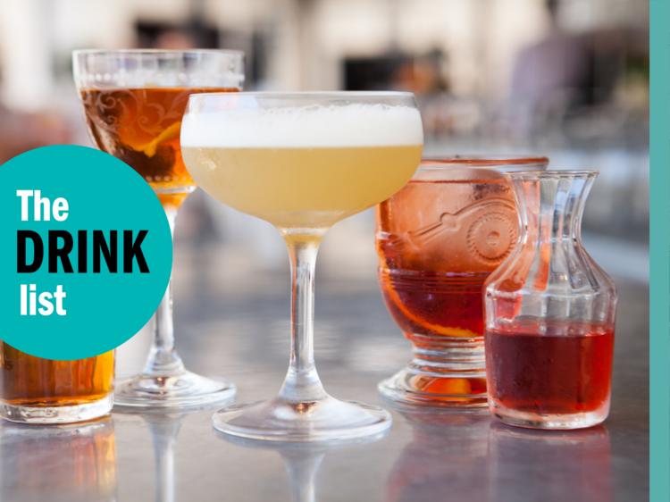 The best bars in Naples
