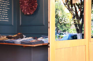 Casa Denim (Foto: Cortesía Casa Denim)