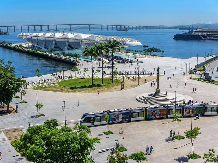 Saúde, Rio de Janeiro