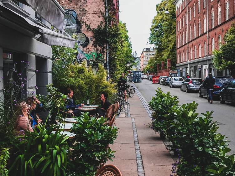 These are officially the coolest neighbourhoods in Europe