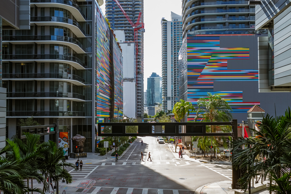 This is Miami's coolest neighborhood right now, according to Time Out readers