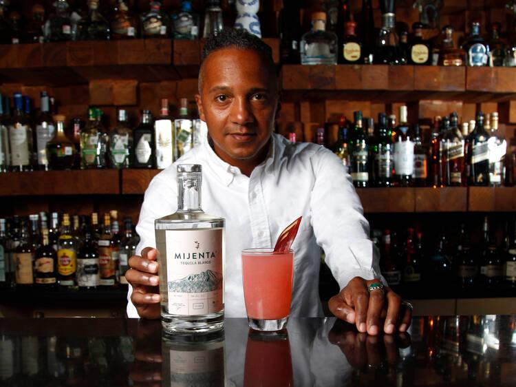 Sip & More Sips: Mijenta Tequila Masterclass with Juan Coronado