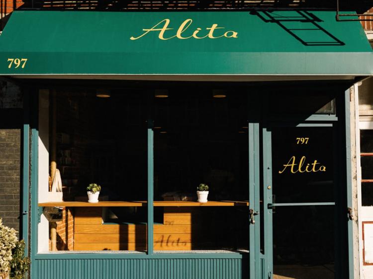 Alita Cafe