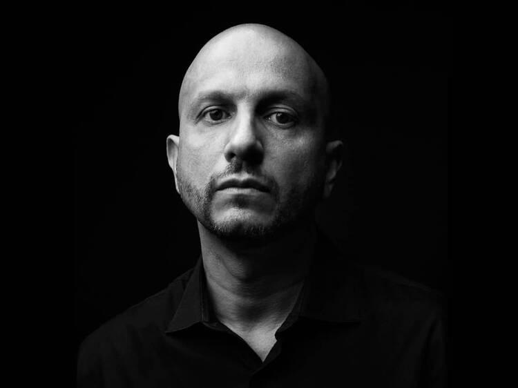 Cafès literaris: Jorge Carrión a CASA SEAT