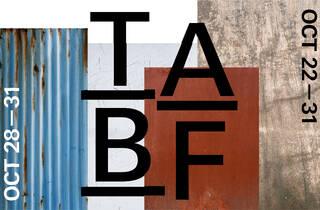 TOKYO ART BOOK FAIR 2021