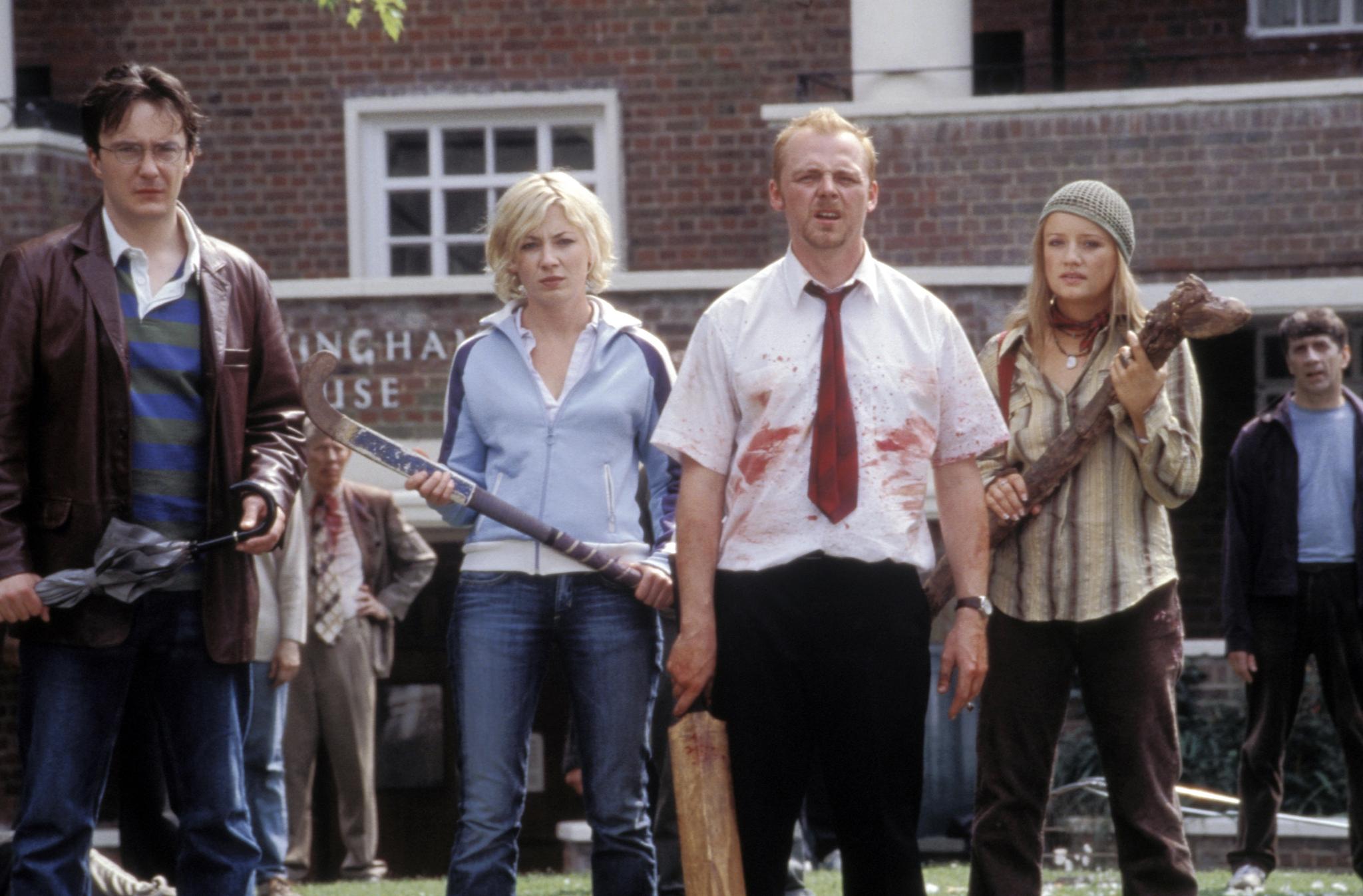 The 25 funniest comedies on Netflix UK