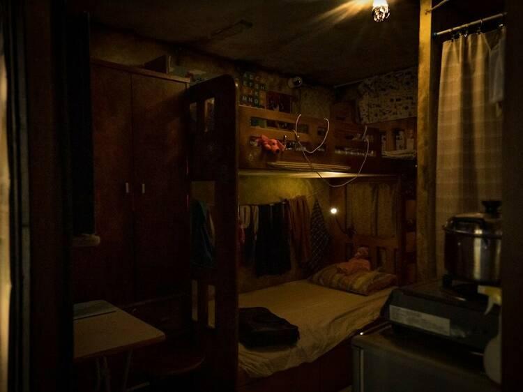 香港朗廷酒店萬聖節密室逃脫住宿套餐