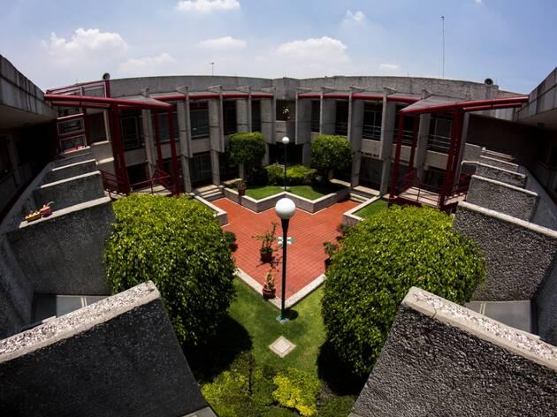 Filmoteca UNAM: La caja fuerte del cine