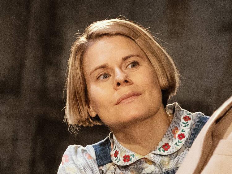 To Kill a Mockingbird star Celia Keenan-Bolger