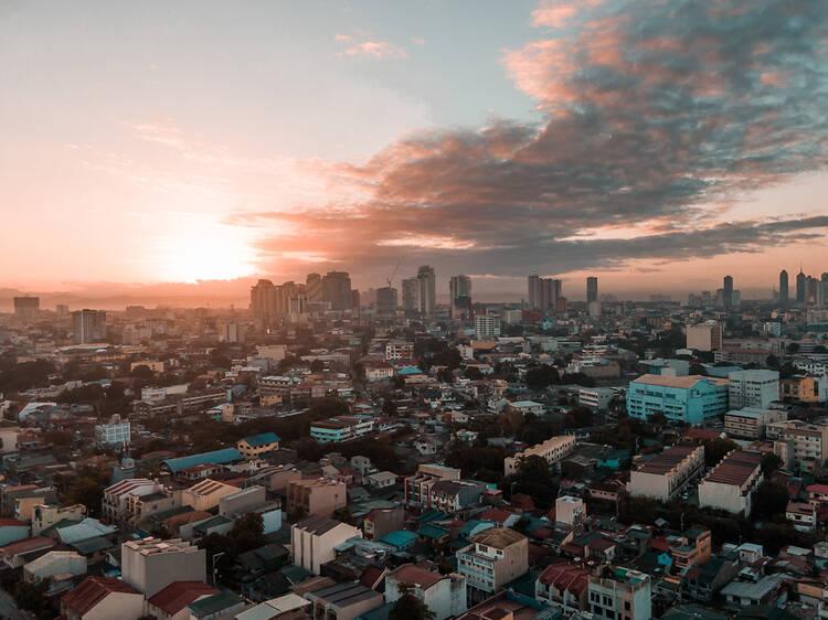Poblacion, Manila