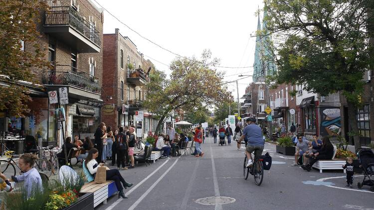 Villeray, Montreal