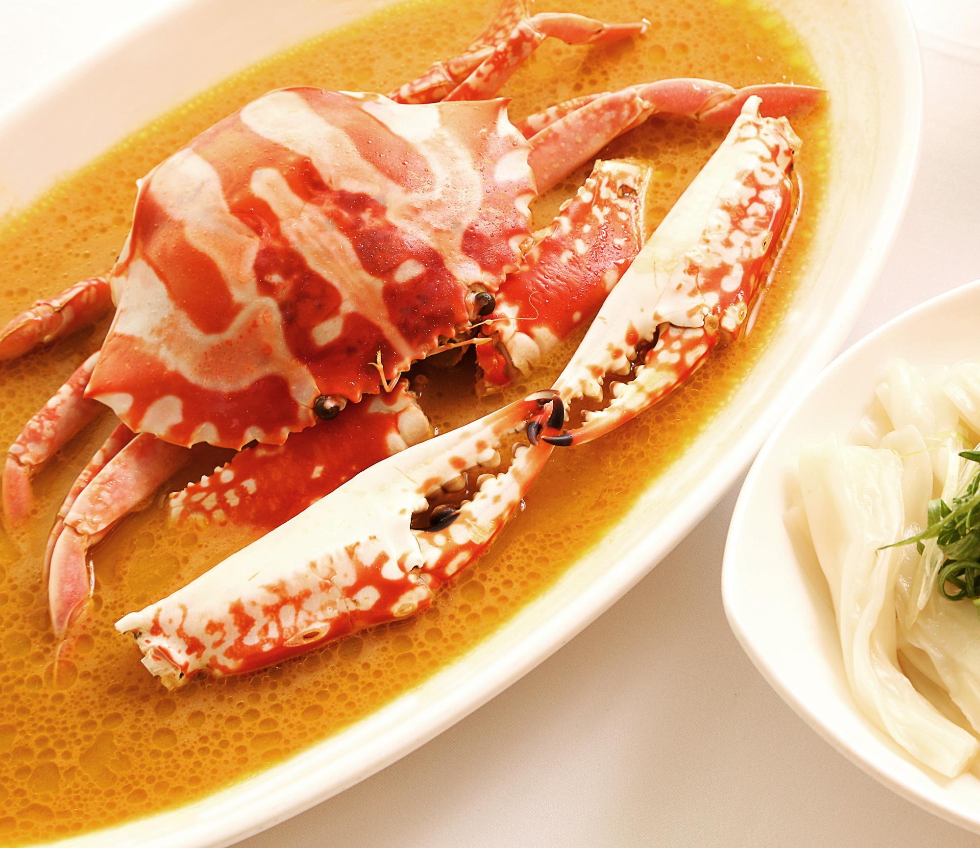 2021年度「世界 50 最佳餐廳」完整名單 香港大班樓名列第10位