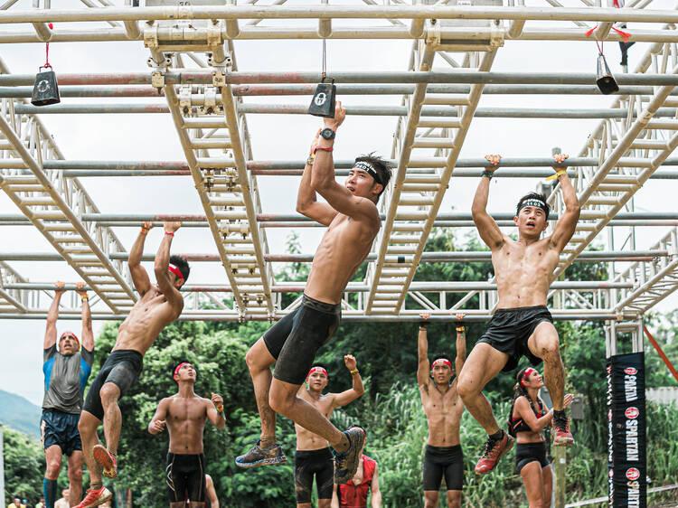 Spartan Race Hong Kong makes its grand return this November