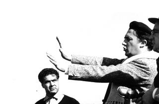 El Centenari. Fellini al món