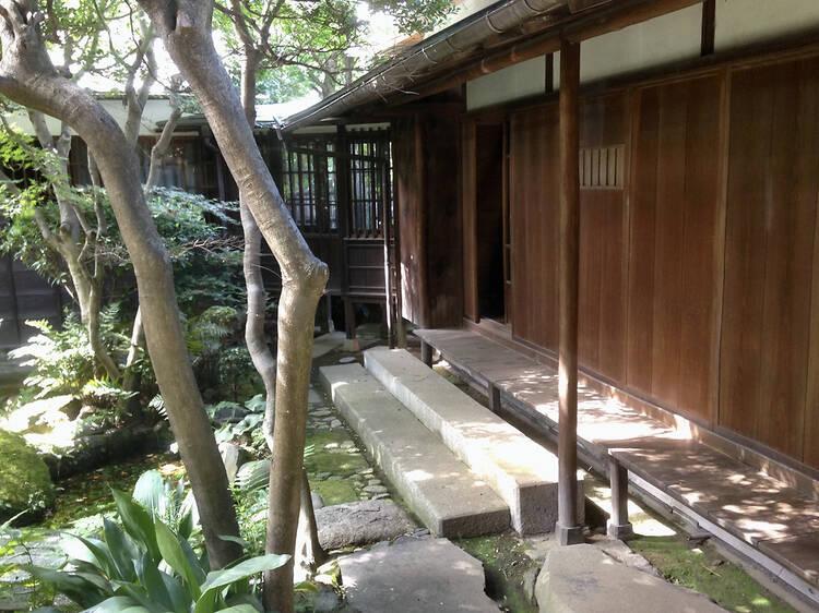 Former Asakura Residence