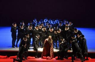 Rigoletto al Liceu