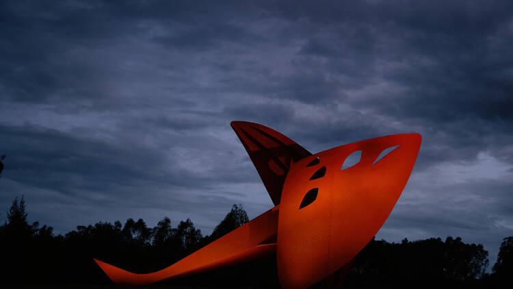Calder / Gagosian