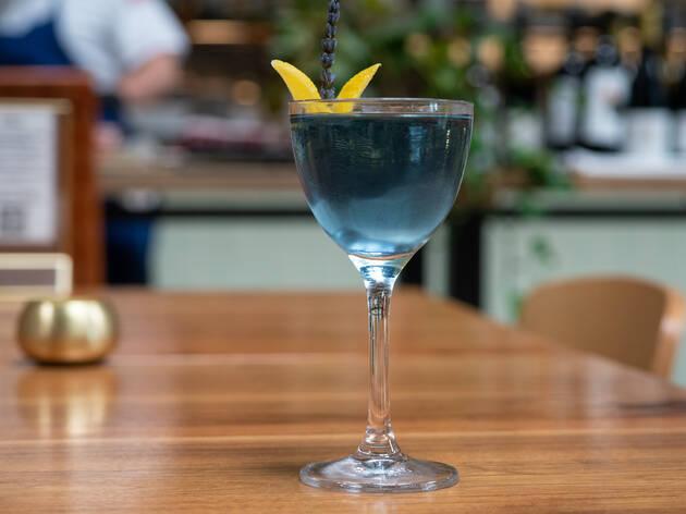 Birdie G's Cocktail
